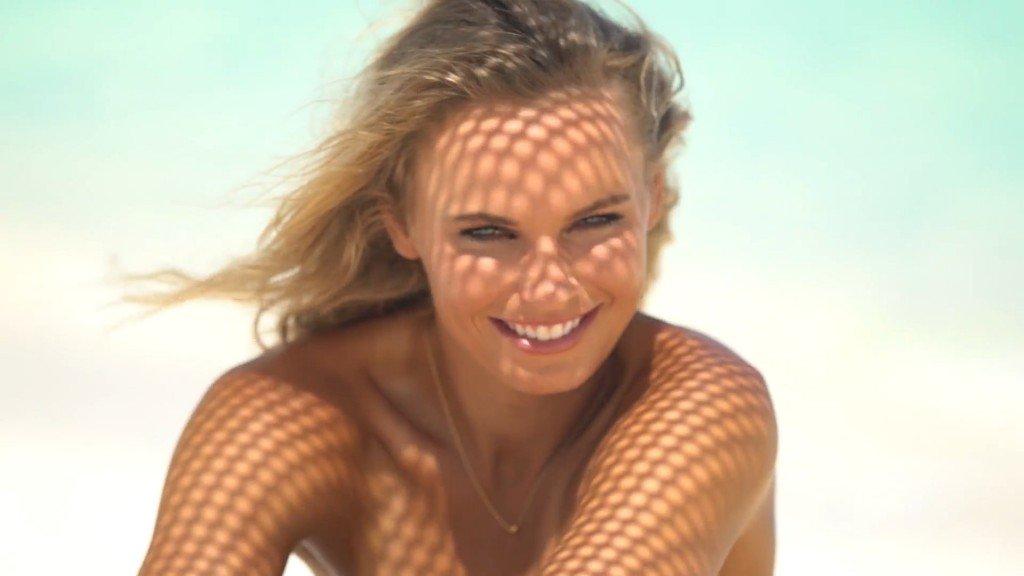 Caroline Wozniacki Sexy Int 8