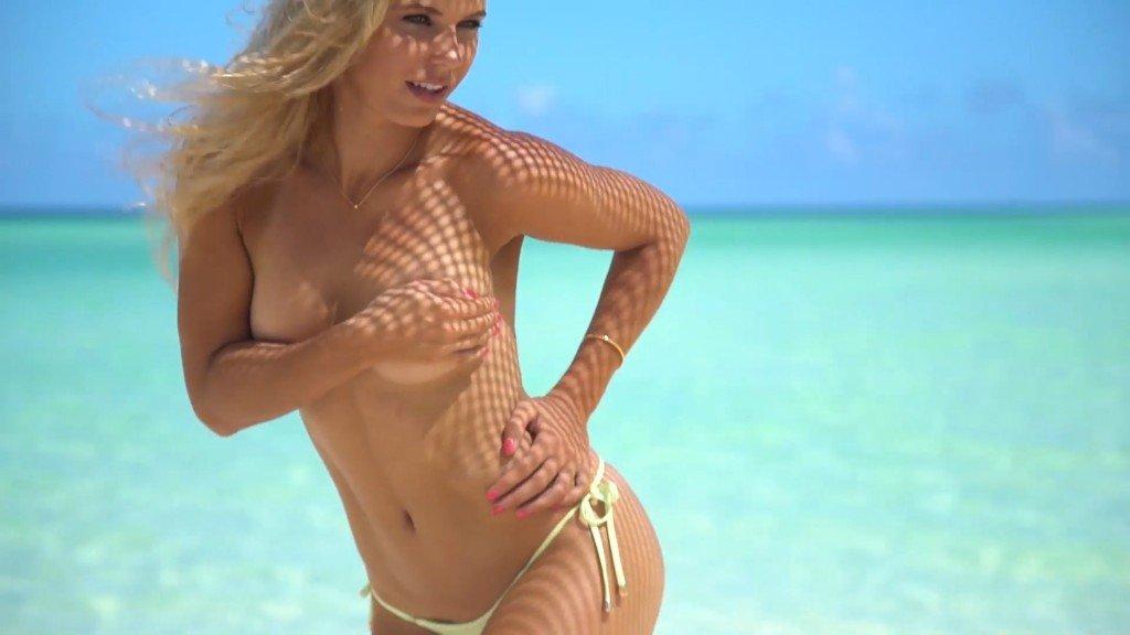 Caroline Wozniacki Sexy Unc 48