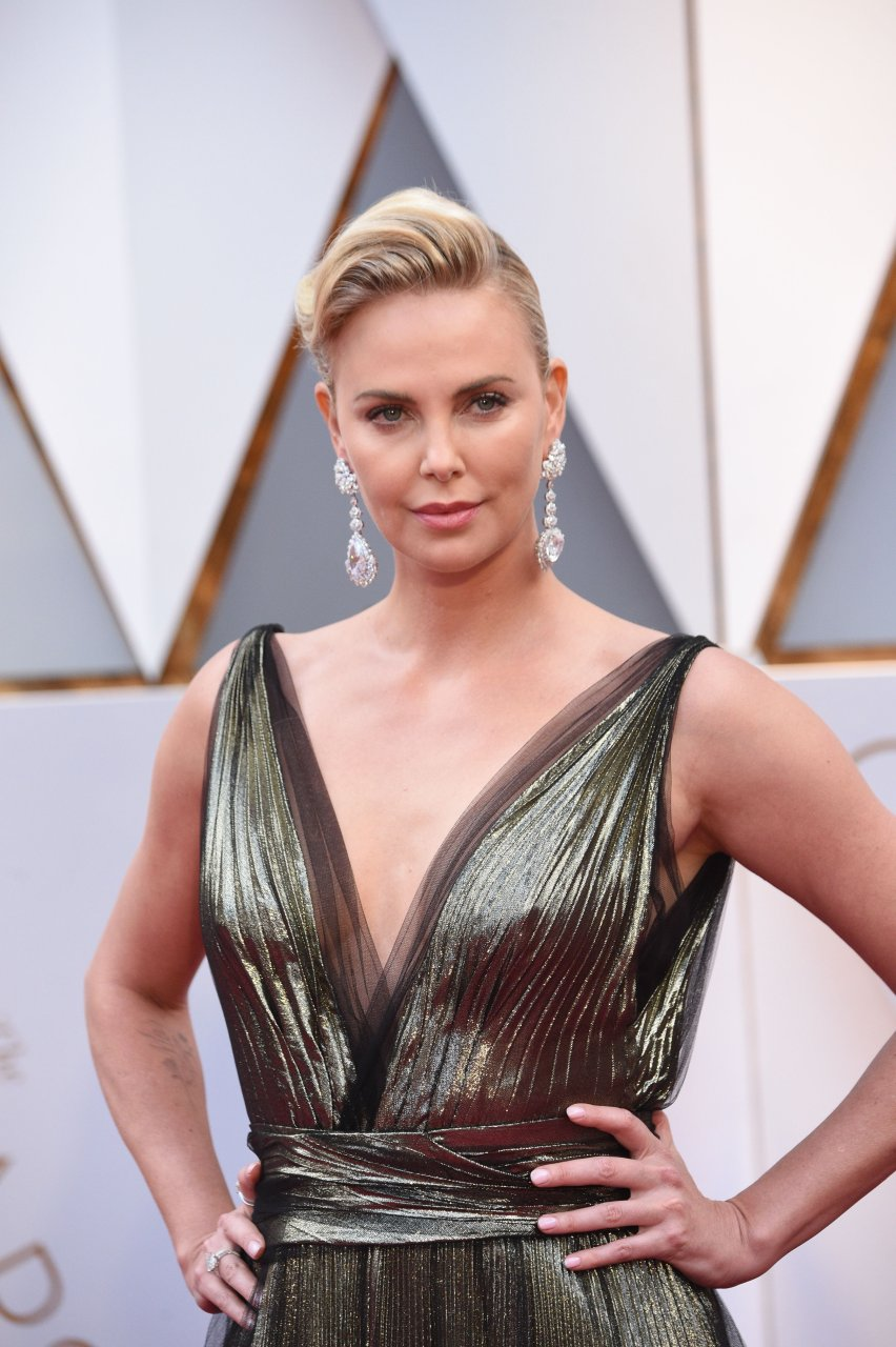 Charlize Theron naked (41 images) Hot, Snapchat, swimsuit