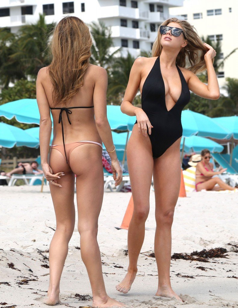 Charlotte McKinney Sexy 12 thefappening.so
