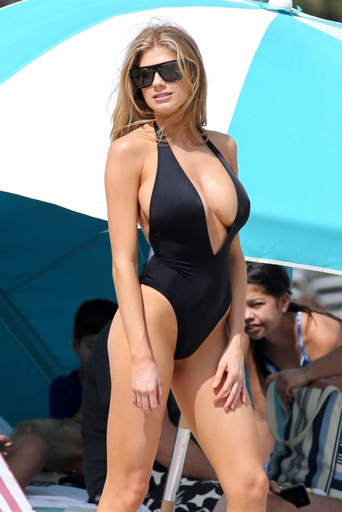 Charlotte McKinney Sexy 122 thefappening.so