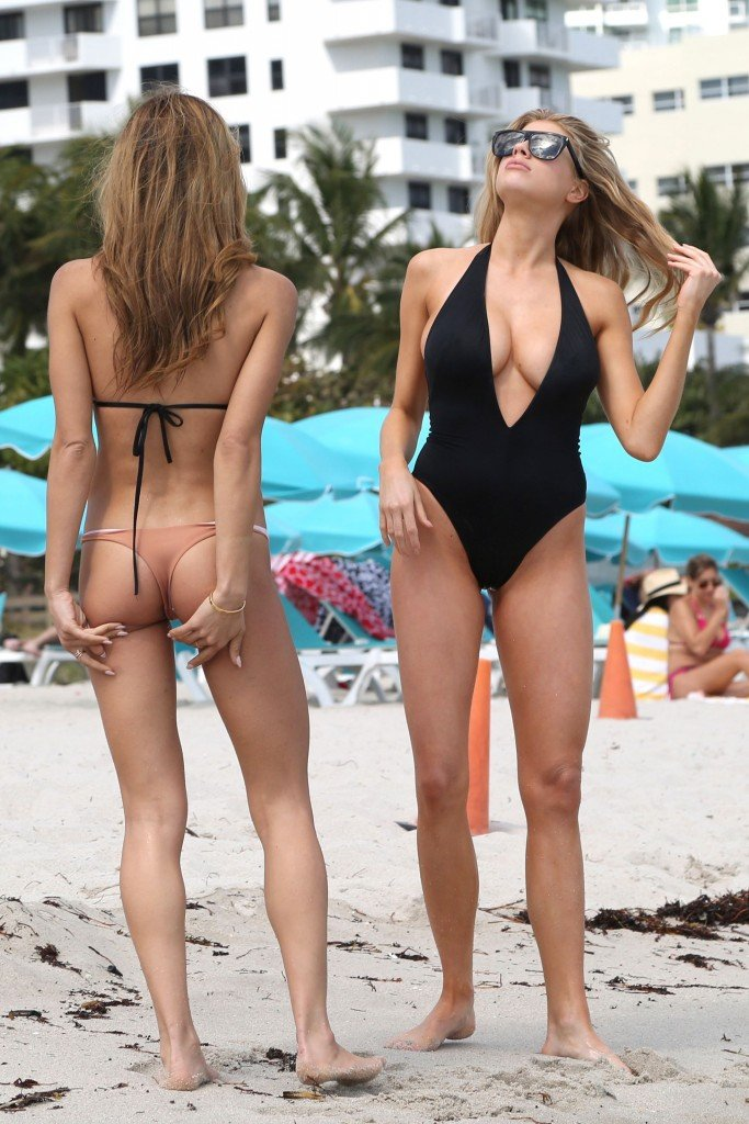 Charlotte McKinney Sexy 13 thefappening.so