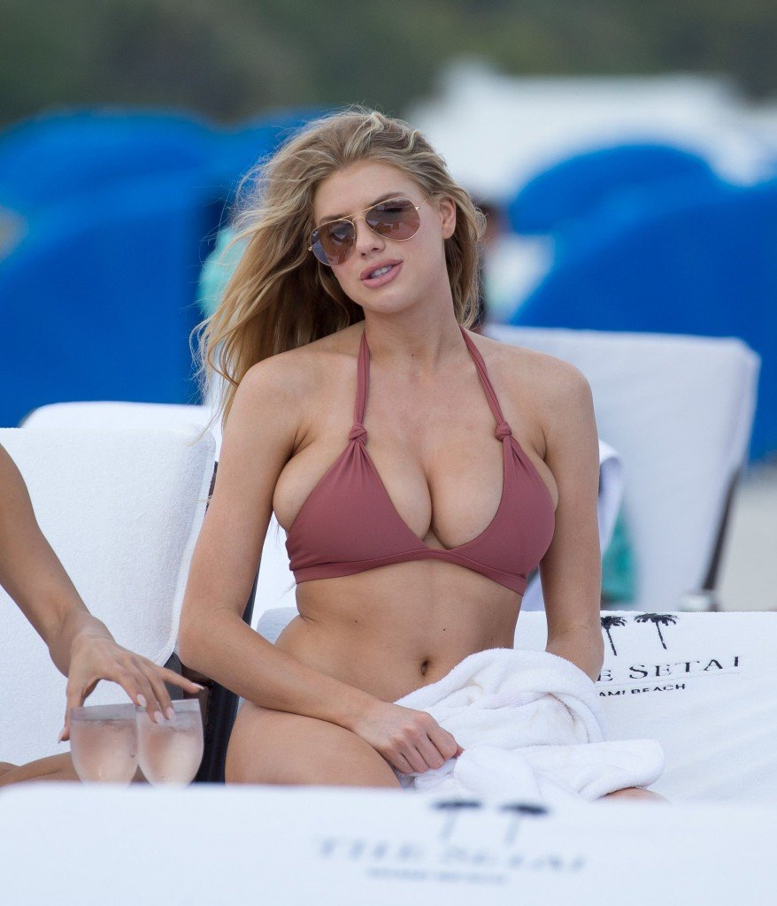 Charlotte McKinney Sexy 20 thefappening.so