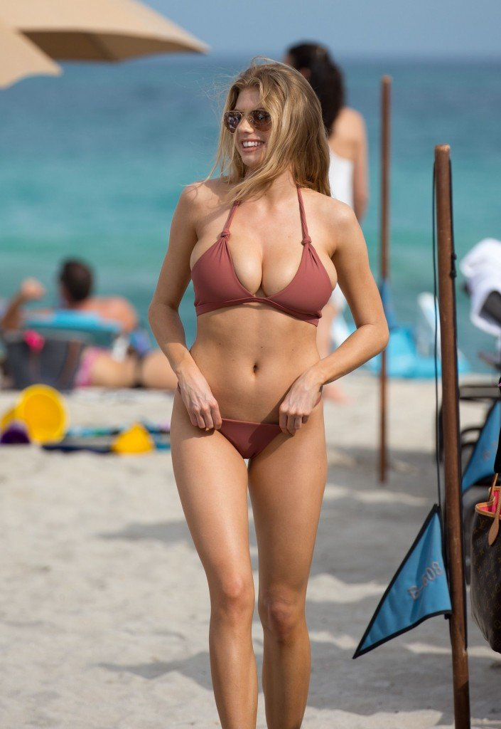 Charlotte McKinney Sexy 34 thefappening.so