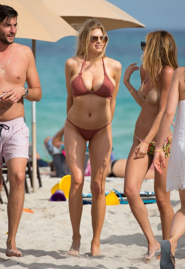 Charlotte McKinney Sexy 42 thefappening.so