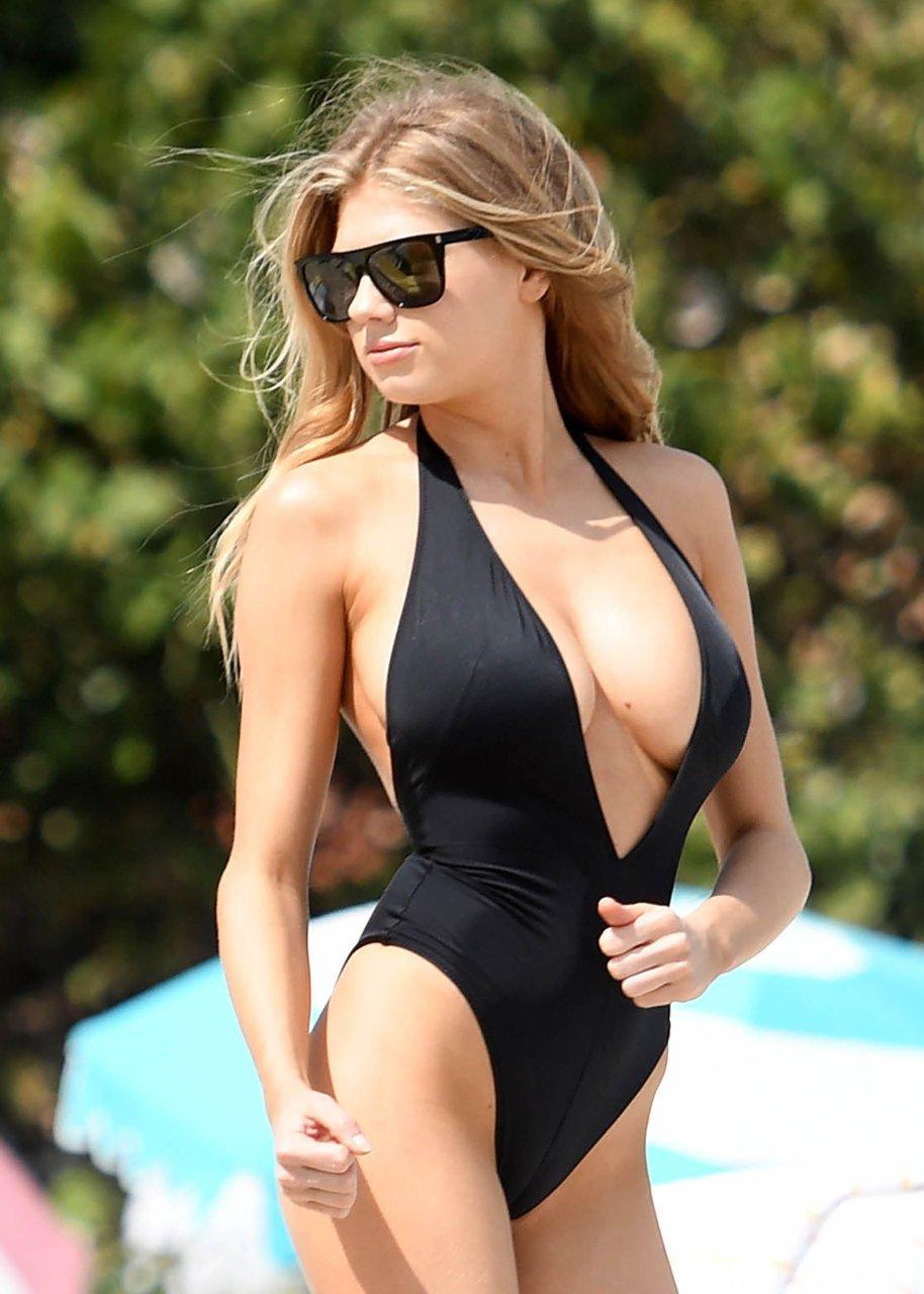 Charlotte mckinney hot