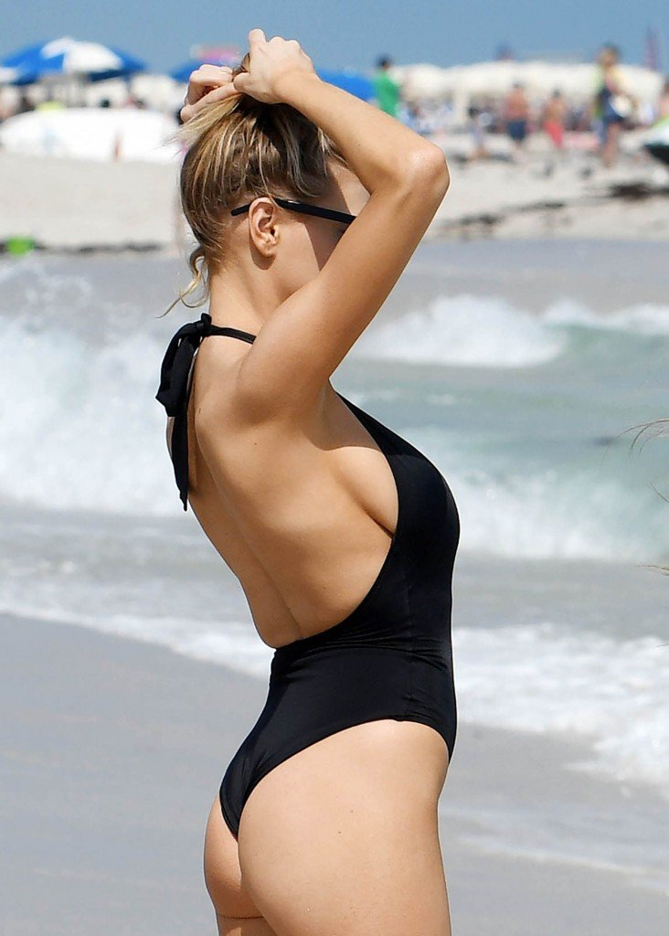 Charlotte McKinney Sexy 48 thefappening.so