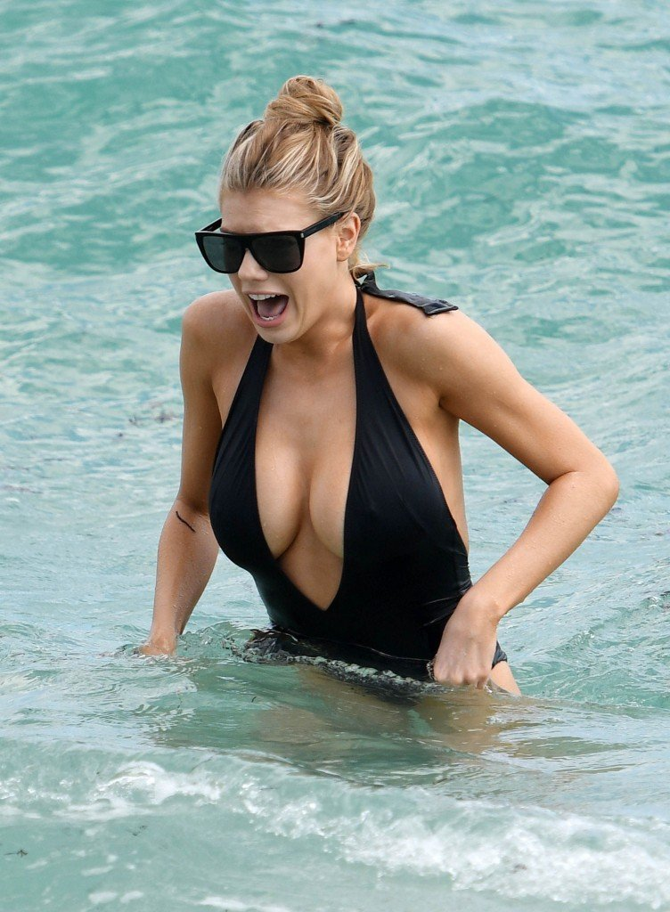 Charlotte McKinney Sexy 51 thefappening.so