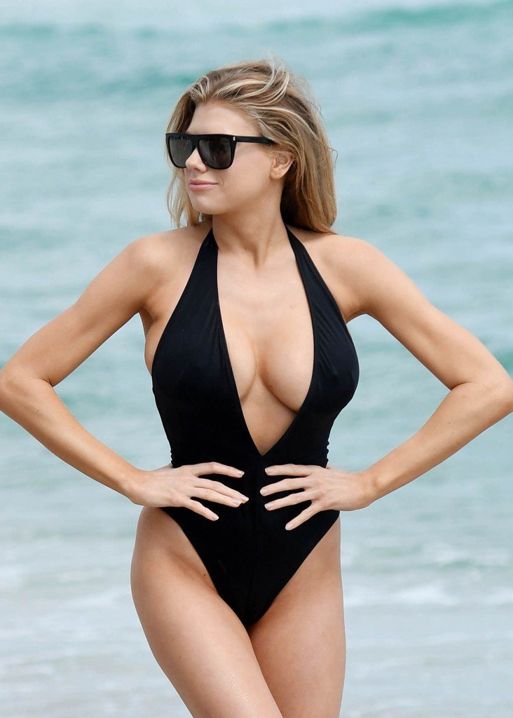 Charlotte McKinney Sexy 53 thefappening.so