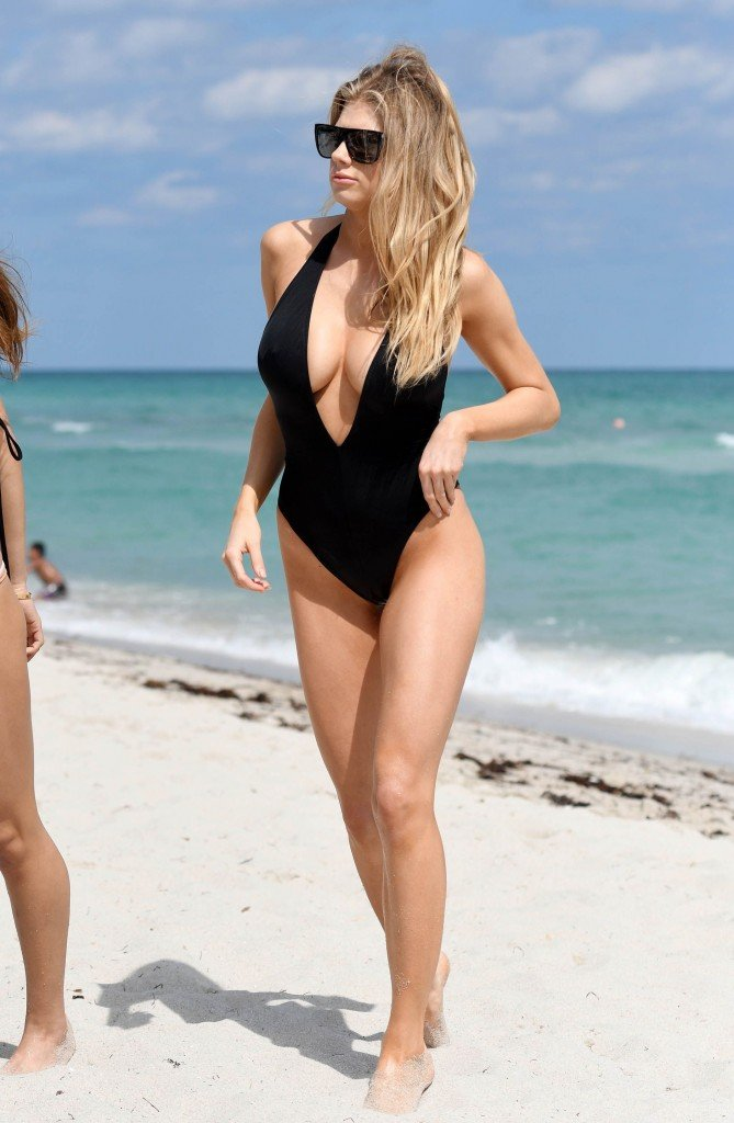 Charlotte McKinney Sexy 54 thefappening.so
