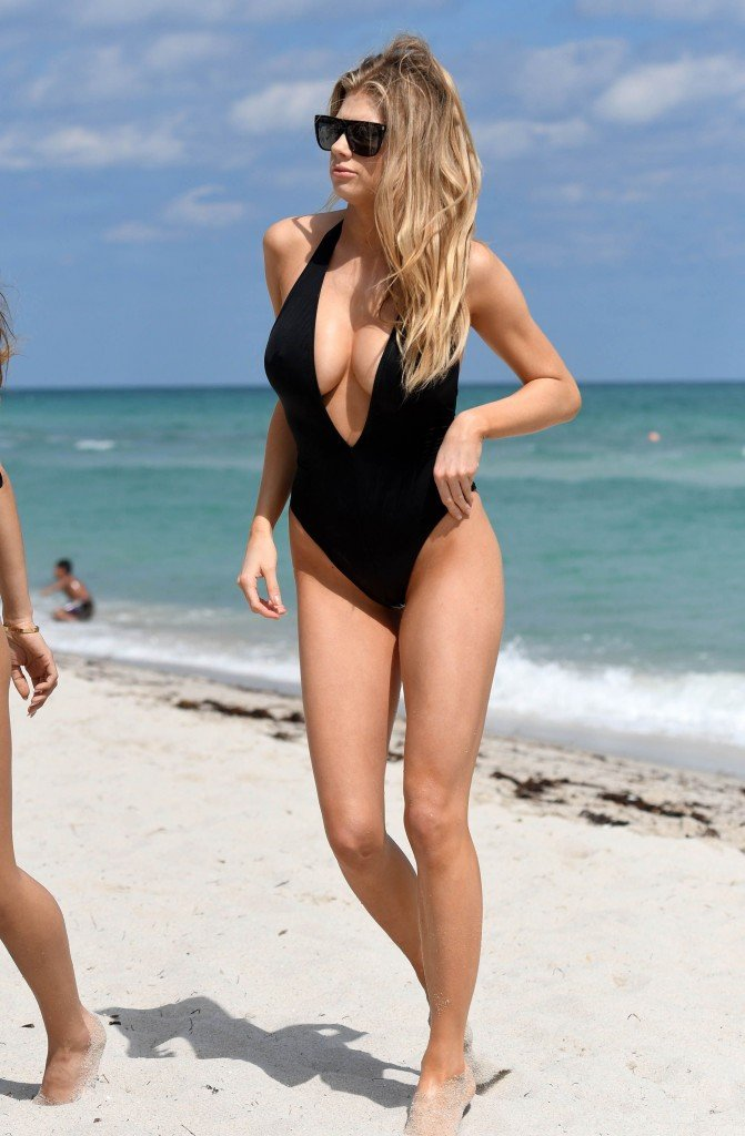 Charlotte McKinney Sexy 55 thefappening.so