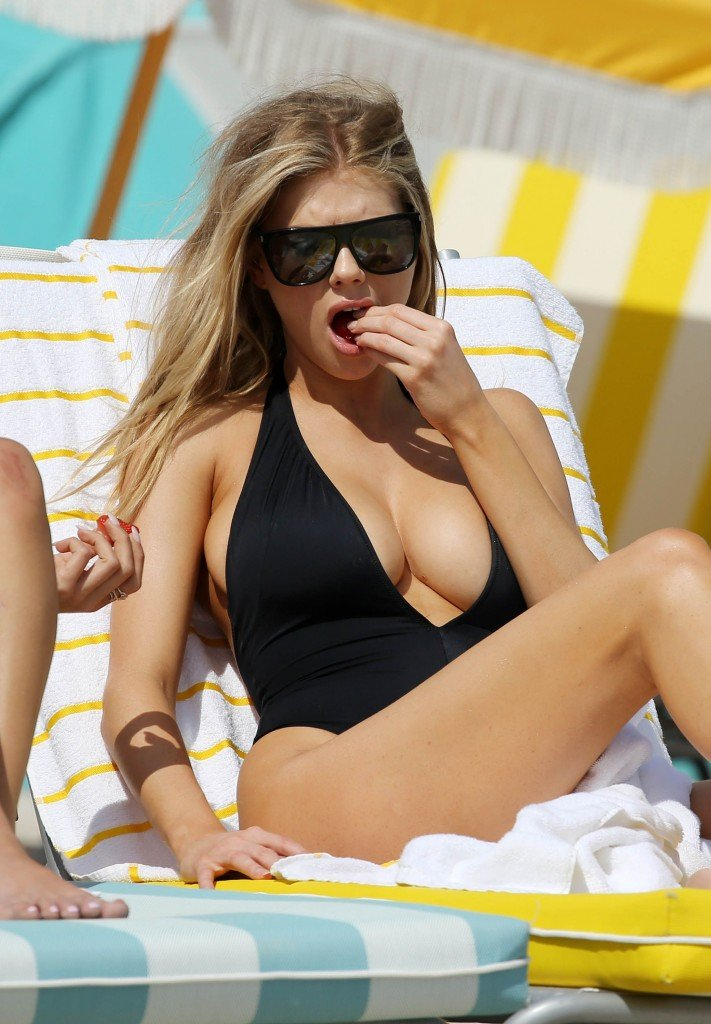 Charlotte McKinney Sexy 61 thefappening.so