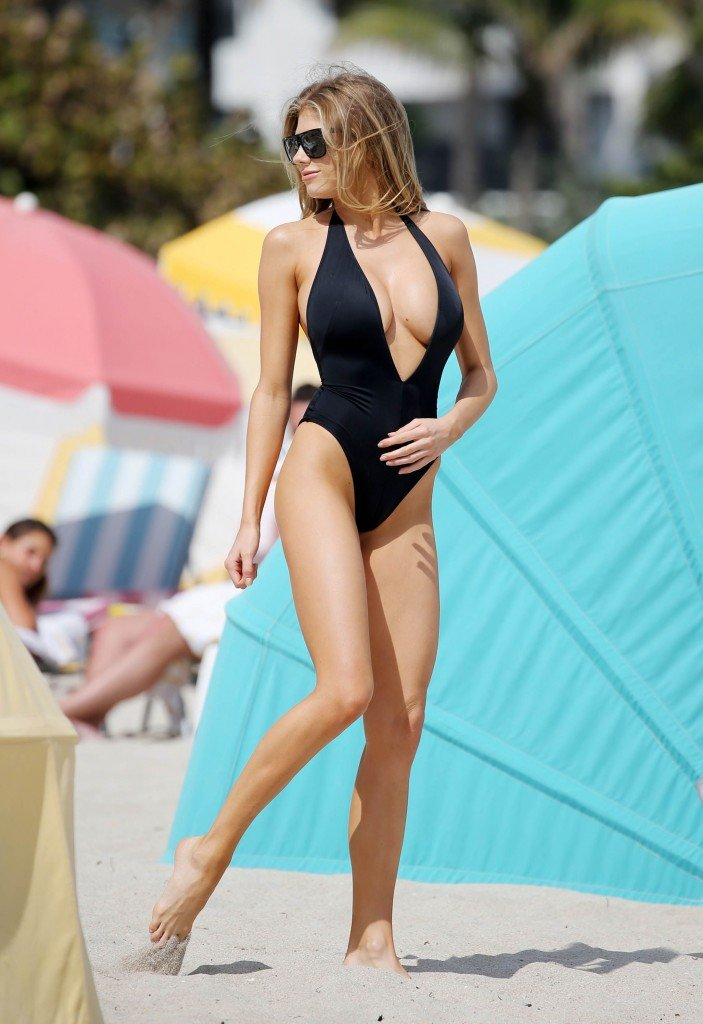 Charlotte McKinney Sexy 63 thefappening.so