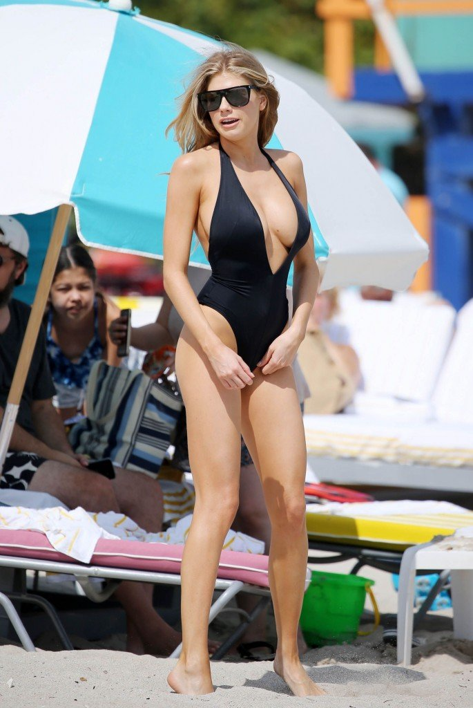 Charlotte McKinney Sexy 64 thefappening.so
