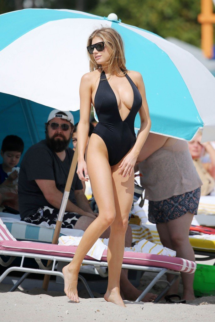 Charlotte McKinney Sexy 65 thefappening.so