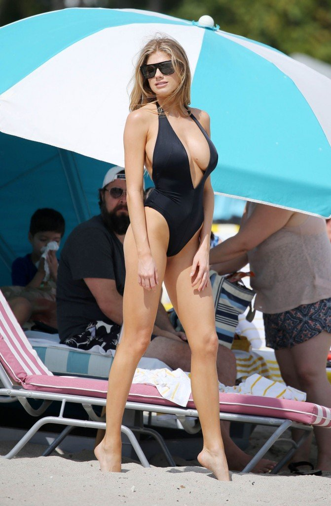 Charlotte McKinney Sexy 66 thefappening.so
