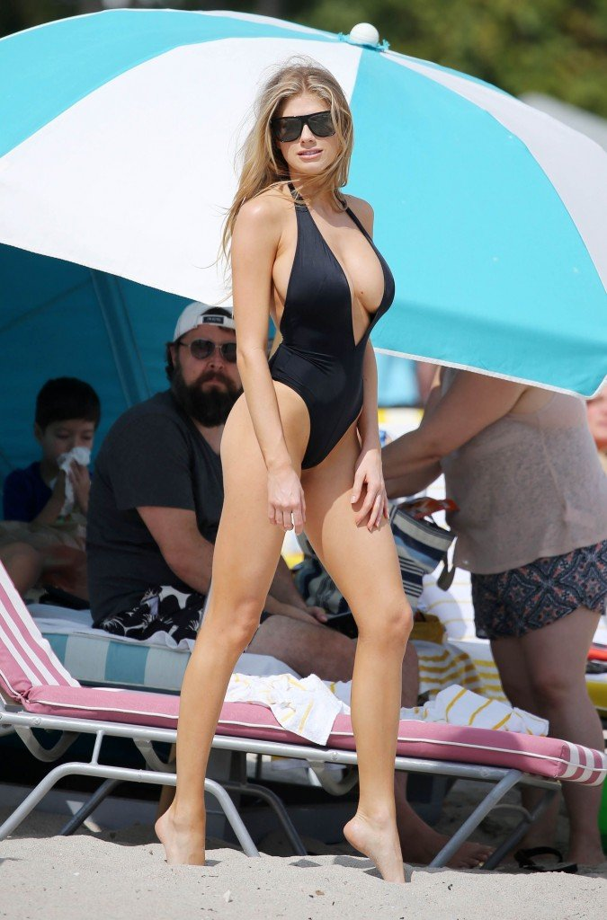 Charlotte McKinney Sexy 67 thefappening.so