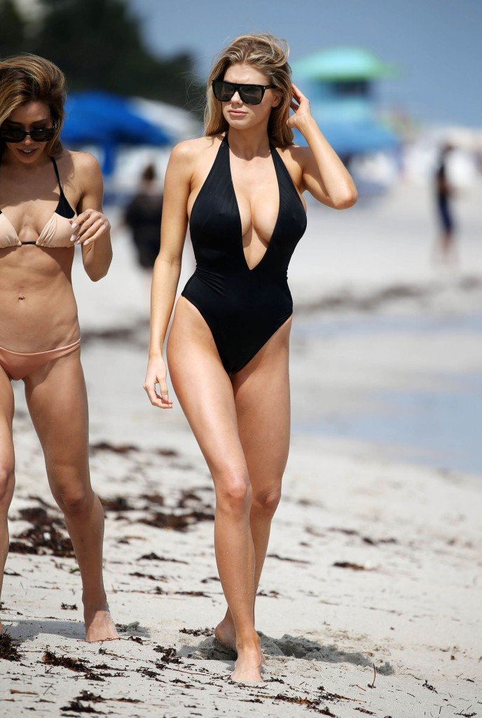 Charlotte McKinney Sexy 74 thefappening.so