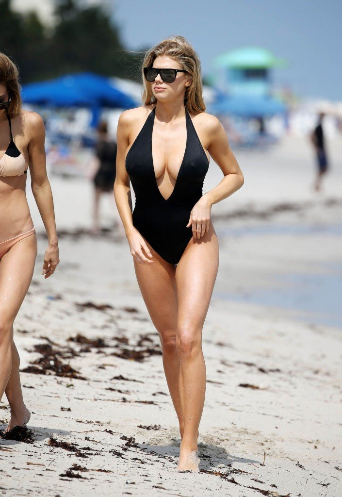 Charlotte McKinney Sexy 76 thefappening.so