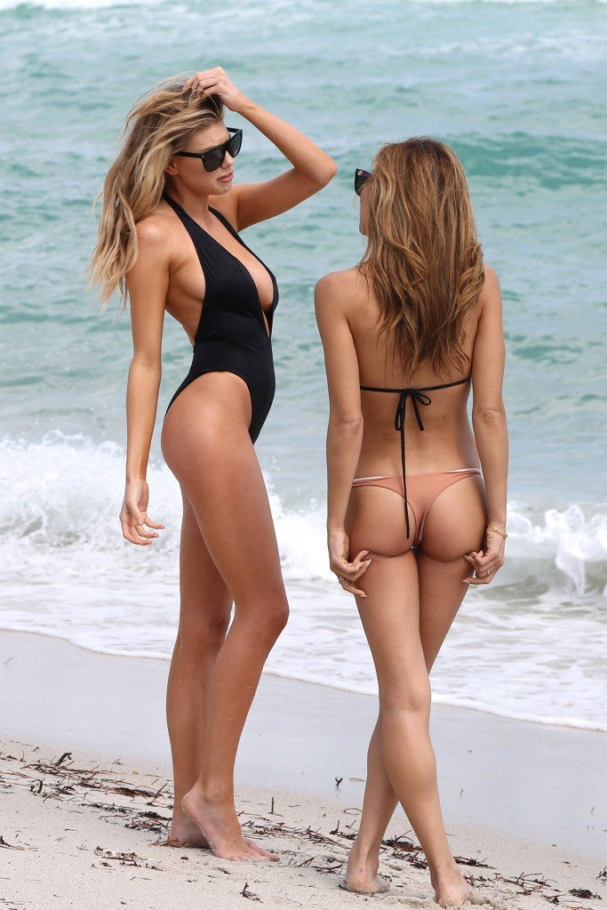 Charlotte McKinney Sexy 8 thefappening.so