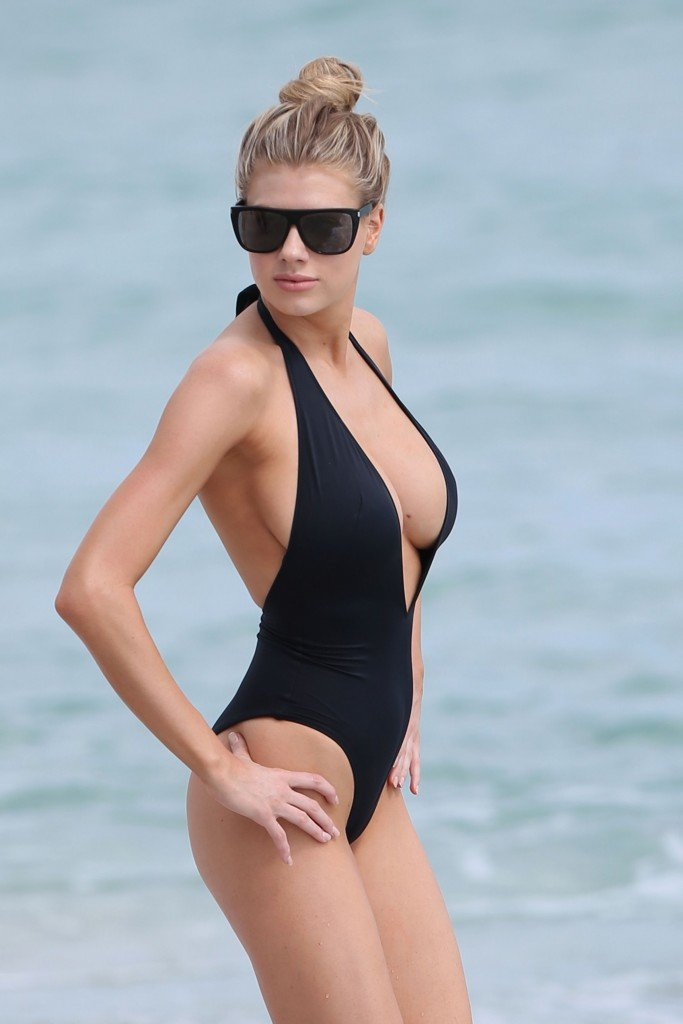 Charlotte McKinney Sexy 89 thefappening.so