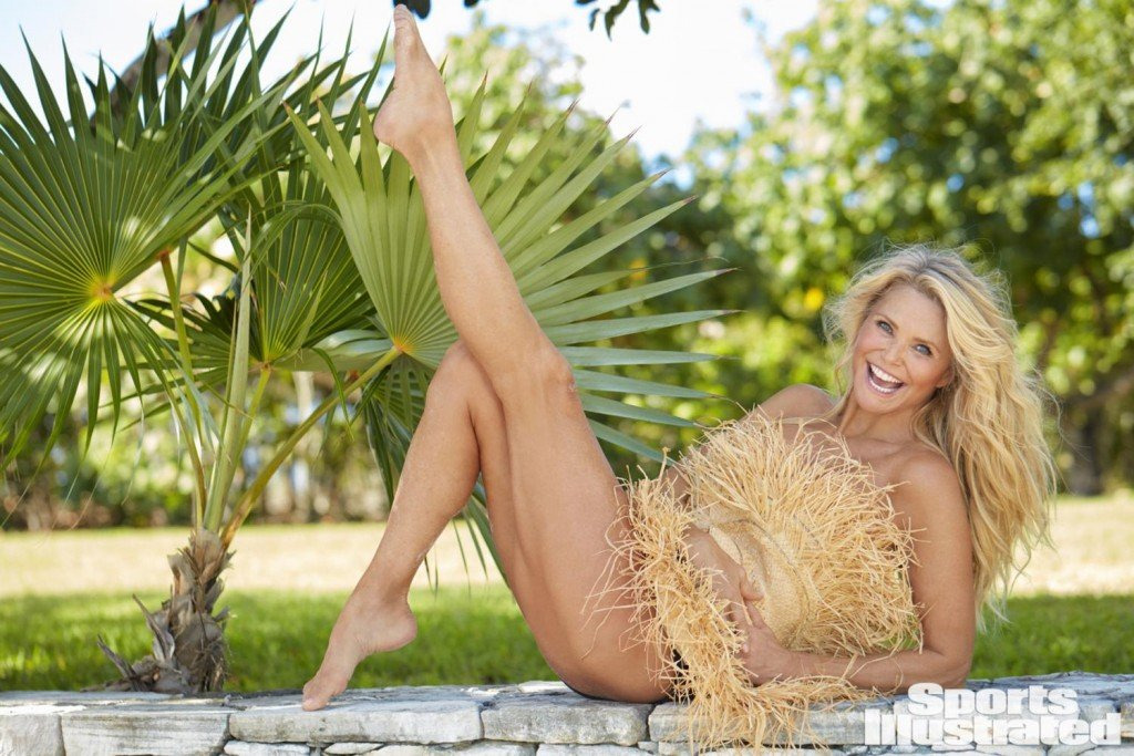Christie Brinkley Sexy 20