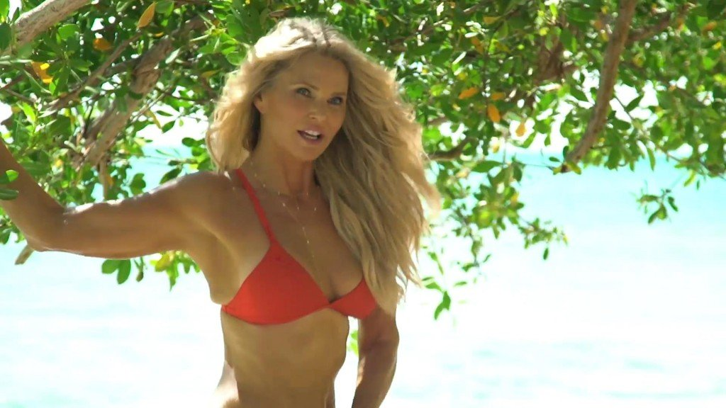 Christie Brinkley Sports Illustrated Swimsuit 2017_13