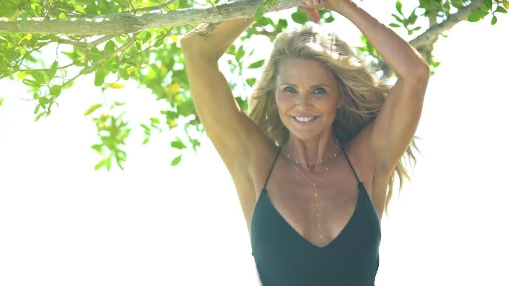 Christie Brinkley Sports Illustrated Swimsuit 2017_21