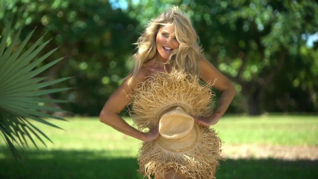 Christie Brinkley Sports Illustrated Swimsuit 2017_29