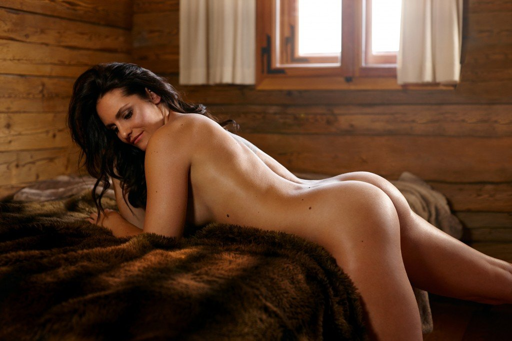 Christina Geiger Naked 1 thefappening.so