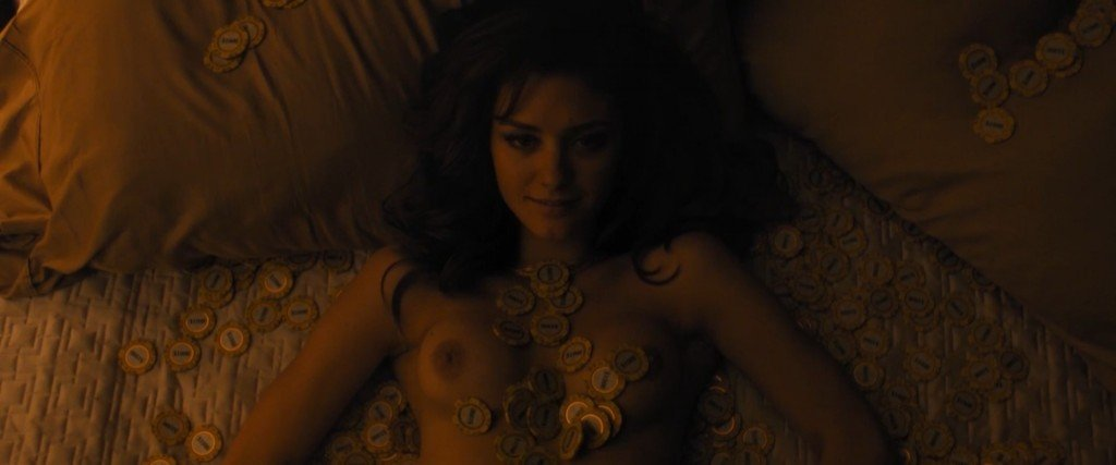Christine Evangelista Nude – Bleed For This (2016) HD 1080p