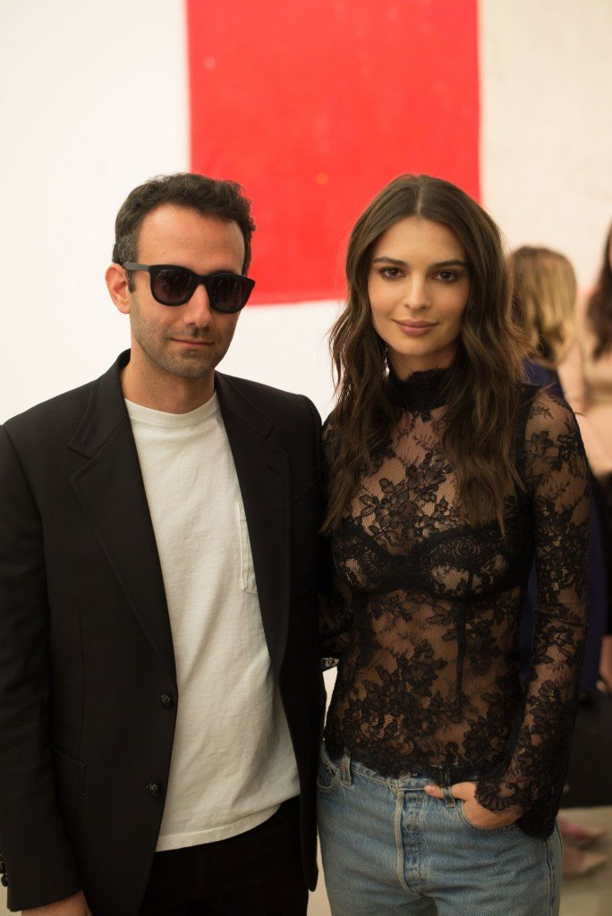 Emily Ratajkowski See Through 2 thefappening.so