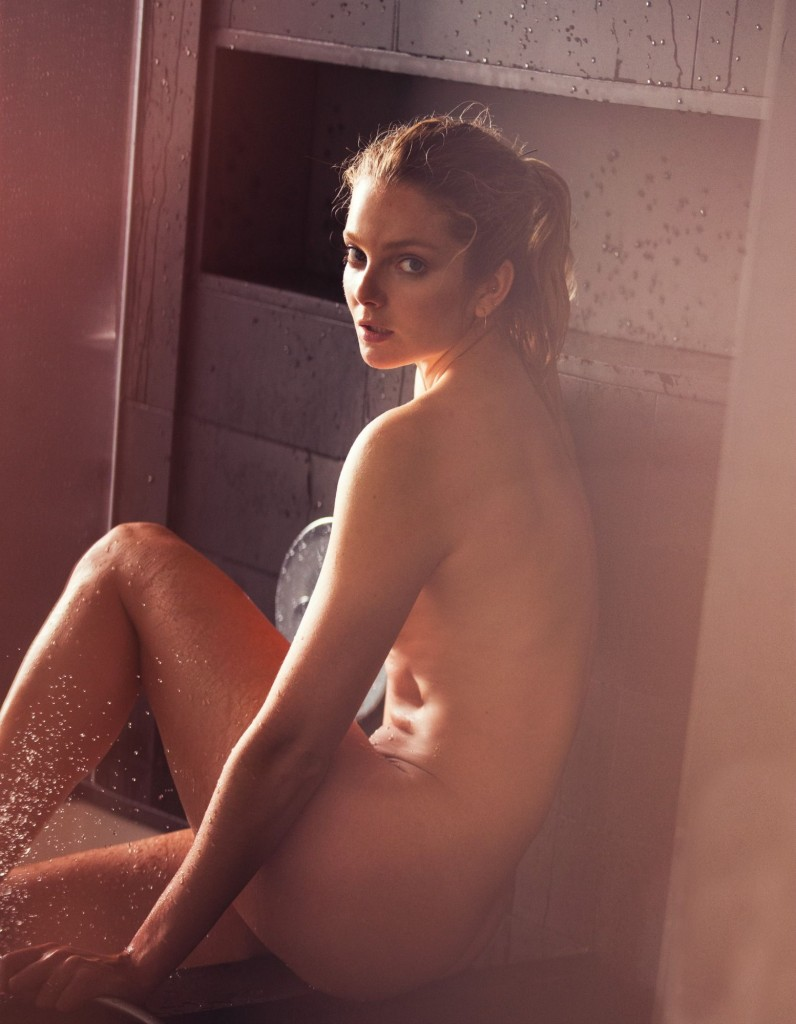 Eniko Mihalik Sexy 1