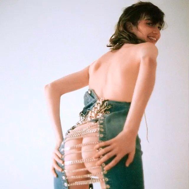 Grace Hartzel Nude