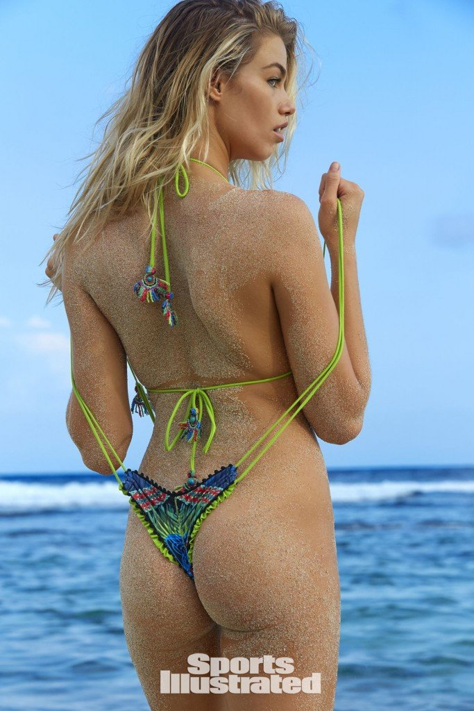 Hailey Clauson Sexy 24 thefappening.so