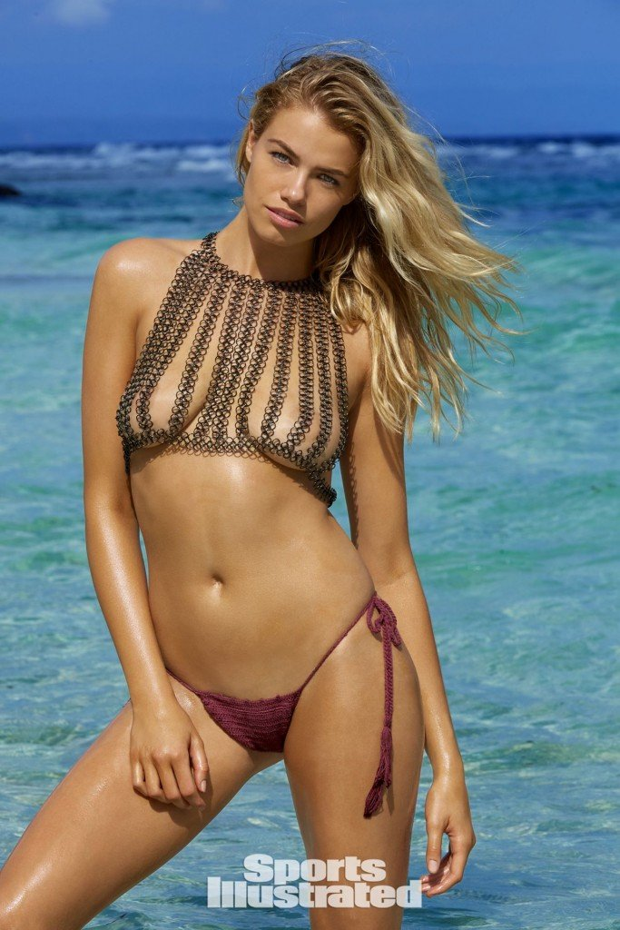 Hailey Clauson Sexy 26 thefappening.so