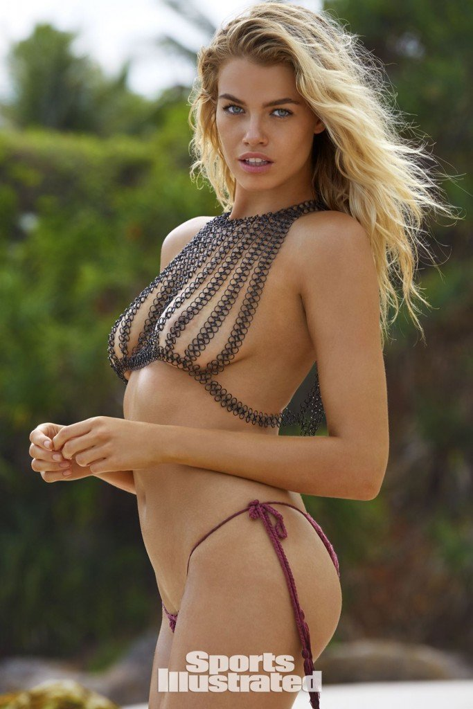 Hailey Clauson Sexy 29 thefappening.so