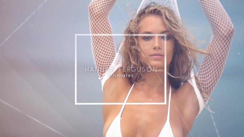 Hannah Ferguson Intimates SI Swimsuit 2017_1