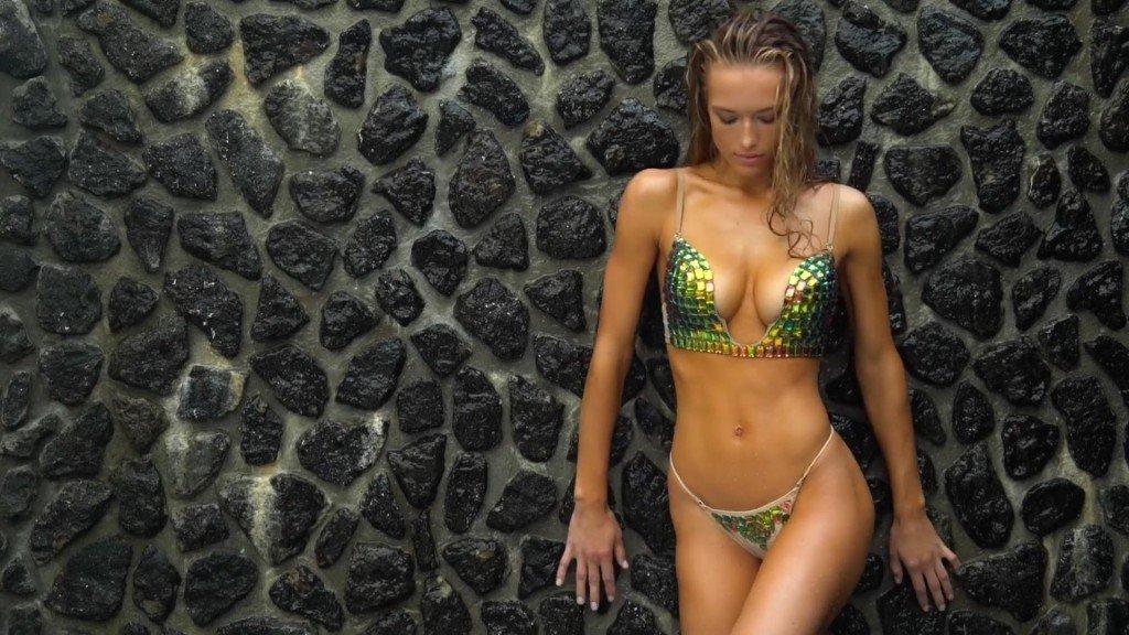 Hannah Ferguson Intimates SI Swimsuit 2017_23