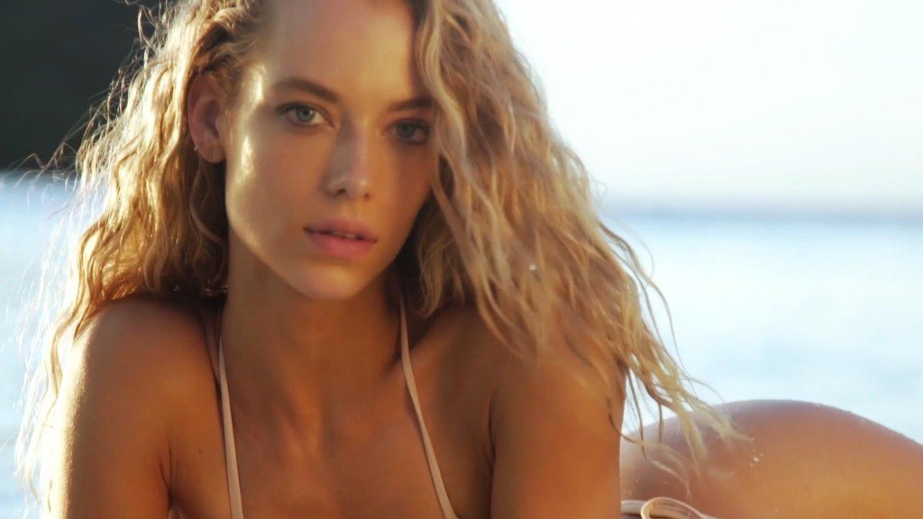 Hannah Ferguson Intimates SI Swimsuit 2017_33