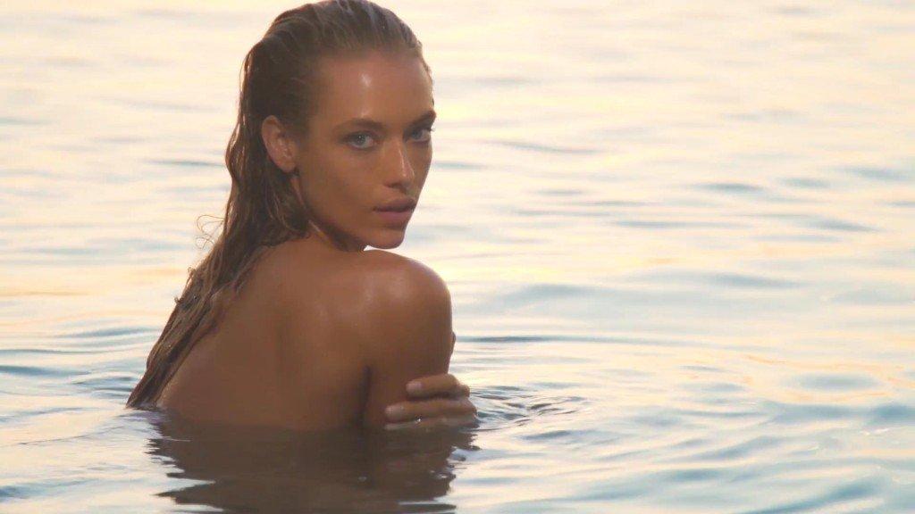 Hannah Ferguson Intimates SI Swimsuit 2017_35