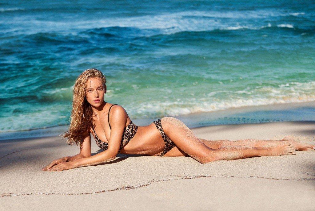 Hannah Ferguson Sexy 11