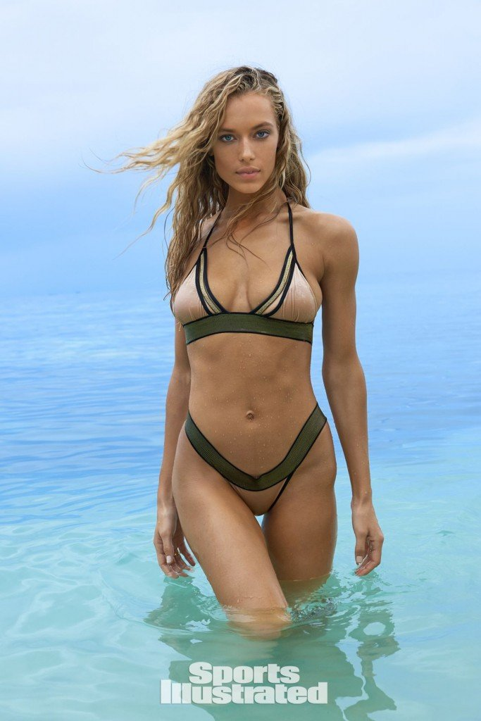 Hannah Ferguson Sexy 17 thefappening.so