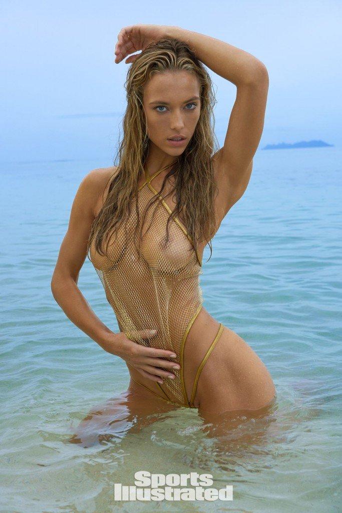 Hannah Ferguson Sexy 19 thefappening.so