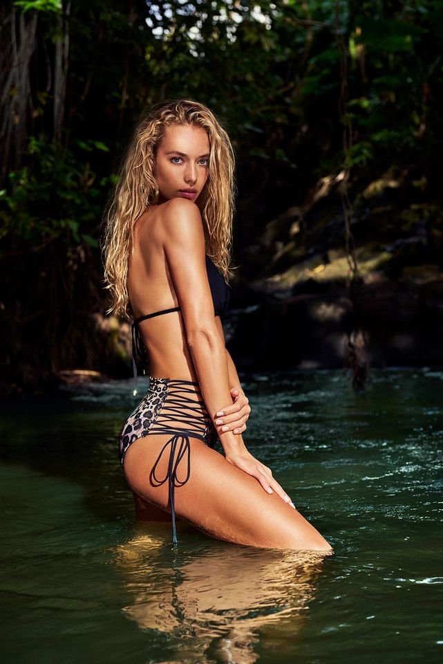 Hannah Ferguson Sexy 22