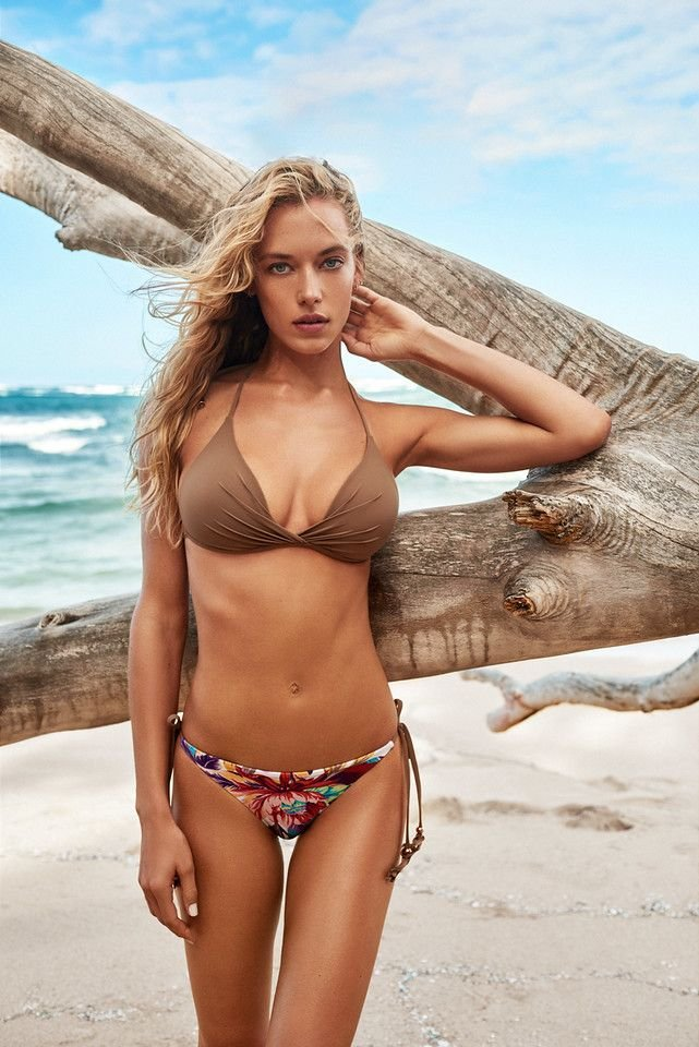 Hannah Ferguson Sexy 25