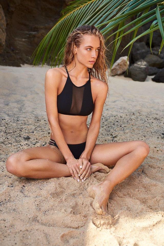 Hannah Ferguson Sexy 30