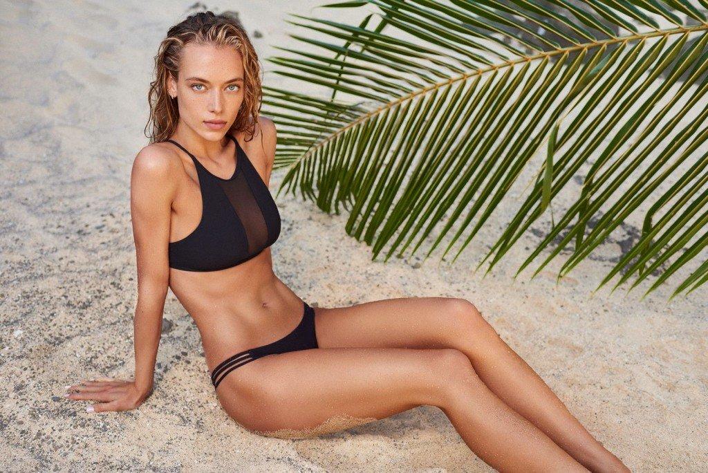 Hannah Ferguson Sexy 33