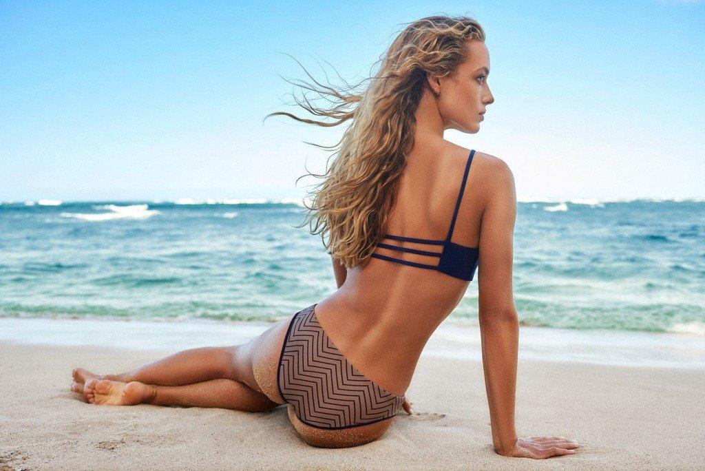 Hannah Ferguson Sexy 42