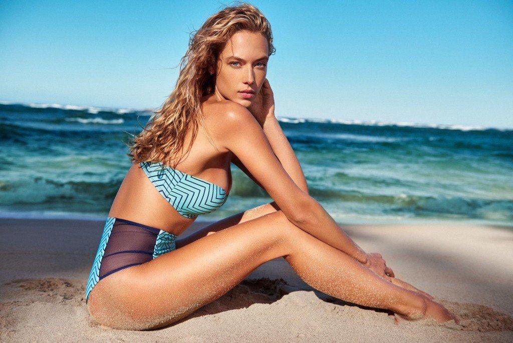 Hannah Ferguson Sexy 48